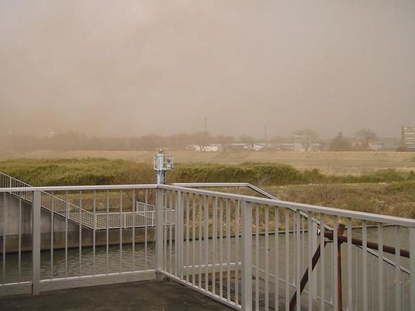 Sandstorrm
